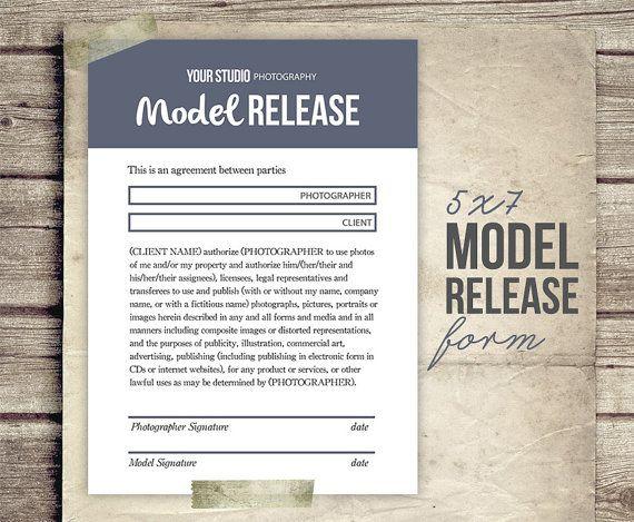 Viac ako 25 najlepších nápadov na Pintereste na tému Model - location release form