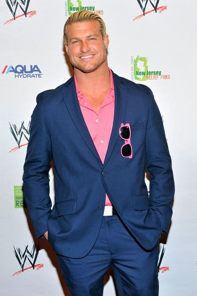 Dolph Ziggler (July 27, 1980)