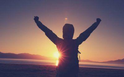 Το μυστικό της ευτυχίας είναι η ελευθερία...Και το μυστικό της ελευθερίας είναι το θάρρος