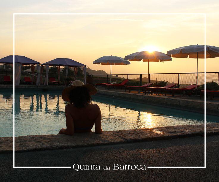 É fácil Relaxar.  #quintadabarroca #DouroValley #Armamar #TurismoRural