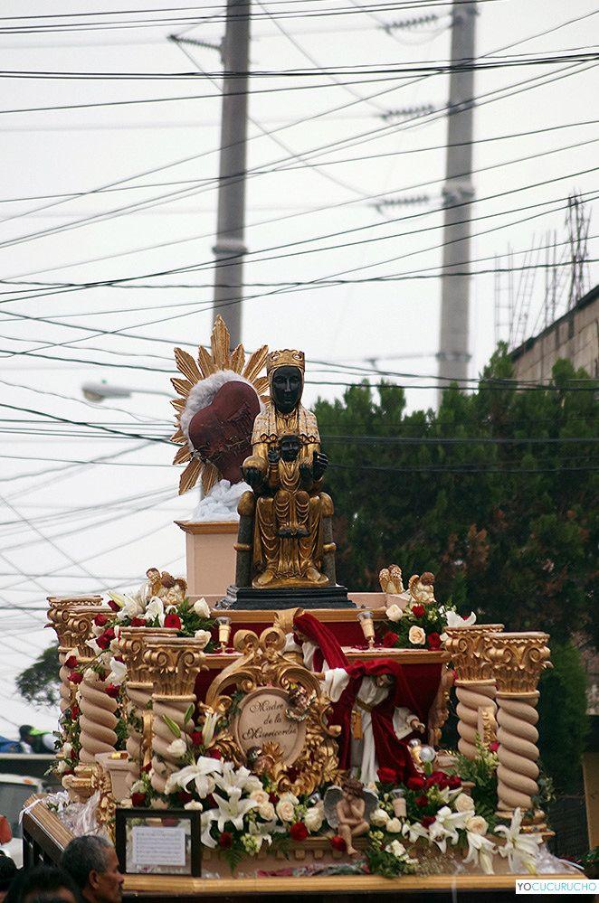 https://flic.kr/p/GrmYvW | [Procesión] Virgen de Montserrat. Nta. Sra. de Montserrat | Procesión Nuestra Señora de Montserrat Parroquia Nuestra Señora de Montserrat Zona 4, Mixco. Guatemala Domingo, 01 de mayo de 2016