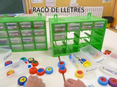 Educació i les TIC: Idees i materials per treballar els racons a l'aula