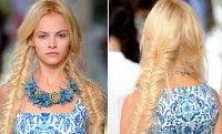 Λατρεμένο χτένισμα - από celebrities και μη - η κοτσίδα ψαροκόκαλο ή άλλως fishtail braid! Το iLikeBeauty.Gr σου δίνει ιδέες για χτενίσματα με κοτσίδα ψαροκόκαλο, αλλά και οδηγίες για να την φτιάξεις - εύκολα - μόνη σου! #braids #fishtail #kotsides #xtenismatamekotsides #xtenismata #summerlooks #summerhairstyles #ilikebeauty