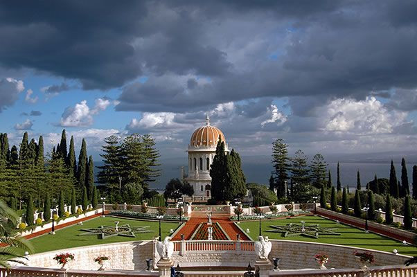 The Declaration of The Bab Baha'is around the world celebrate the 22ndMay 1844 as the day of the declaration of The Báb, who was the forerunner of Baha'u'llah the founder of the Bah