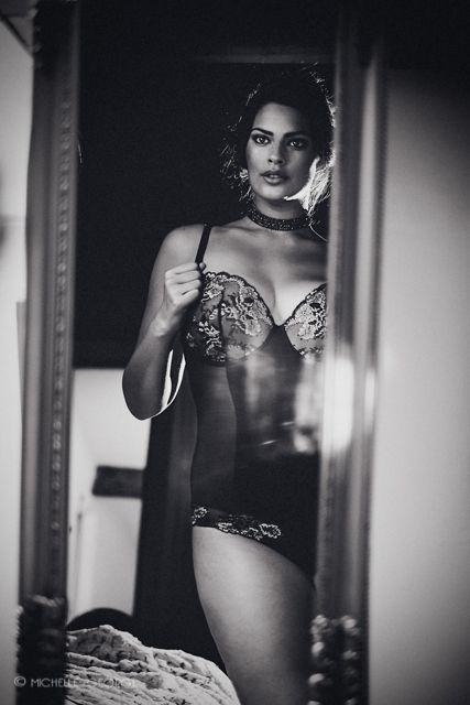 Stéphanie van den Bergh Follow LoveFigures for more stunning curves