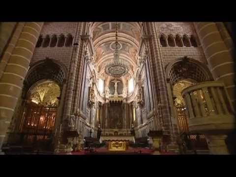 Video UNESCO World Heritage Sites in Portugal for National Geographic Channel | 2008 English