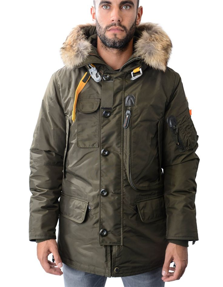 parajumpers kodiak parka review