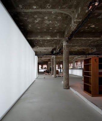 Ricardo Carvalho Joana Vilhena + Architects, lisboa Mude