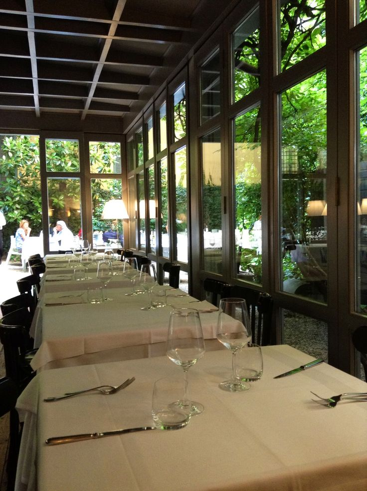 La brisa restaurant in via brisa milan italy to eat for What to eat in milan