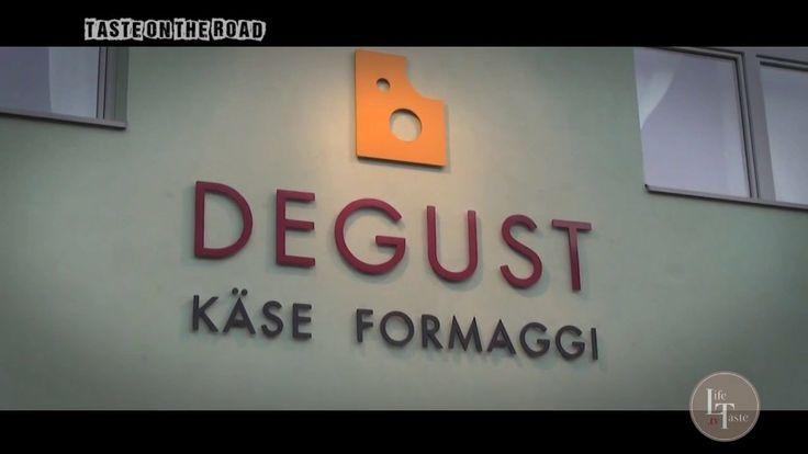 TasteOnTheRoad | DEGUST, The Affineur !