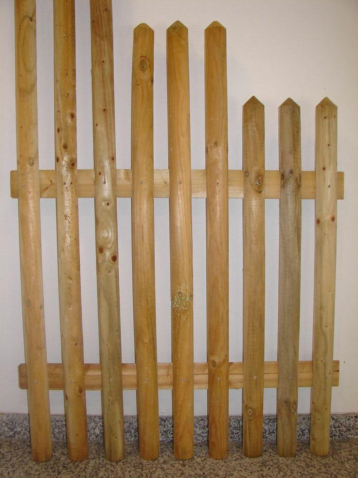 Rosenbogen Holz Kesseldruckimprägniert ~  Kiefer kesseldruckimprägniert grün Gartenzaun Holz Lattenzäune