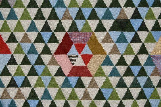Studio Bertjan Pot » Blog Archive » Triangles | 2013