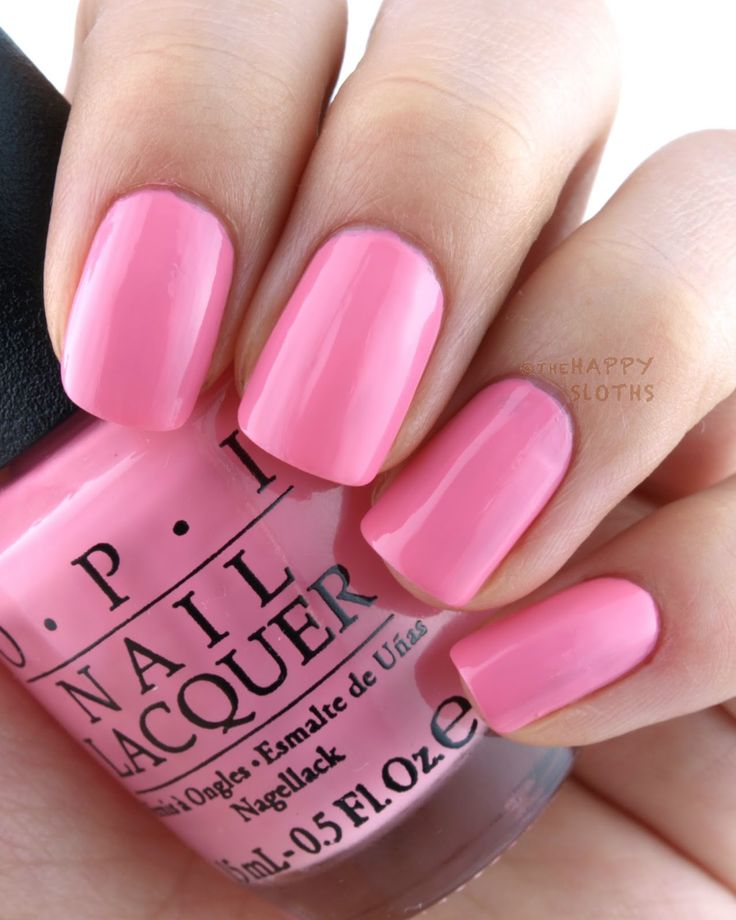New Nail Polish Colors 2016: OPI New Orleans Summer 2016 Collection: Review And
