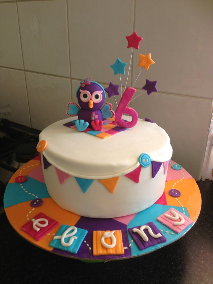 Cakes For  Year Old Birthdays