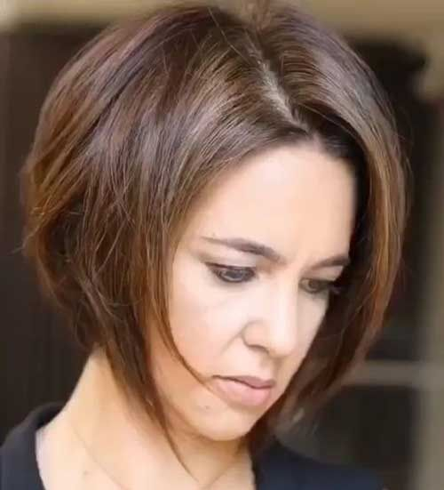25 Best Bob Cut Hairstyles for Ladies