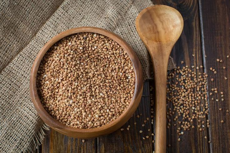 Вкусные и полезные блюда из гречневой крупы | Vegetarian.ru
