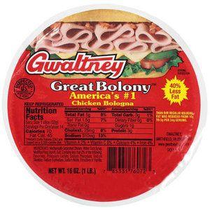 Gwaltney bologna coupons