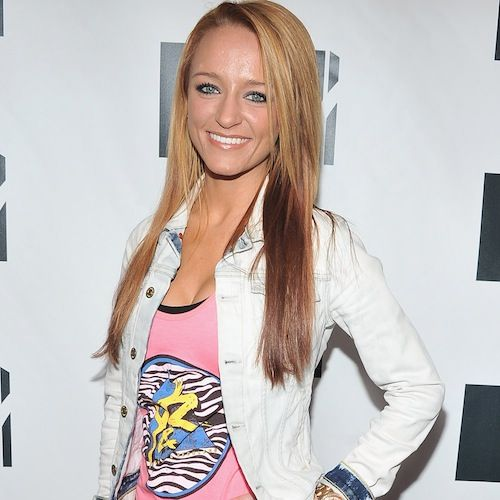 'Teen Mom' Star Maci Bookout Filmed Secret Reality Show That Was Axed by MTV | Life & Style