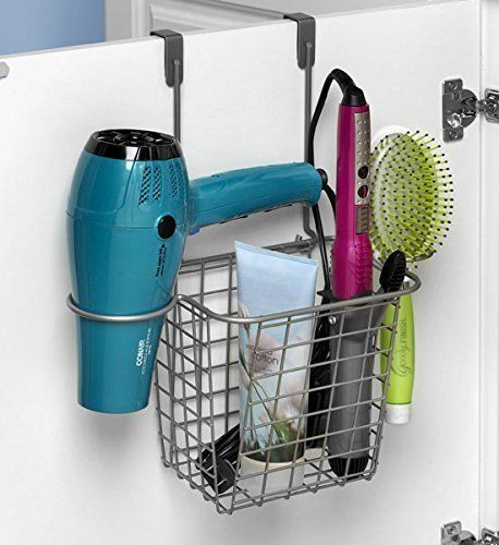 11 Essential Organizing Products for a Small Bathroom | Apartment Therapy