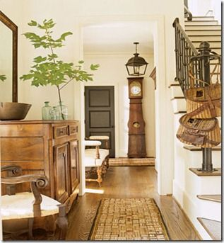 Gwen Moss: Four Feng Shui Tips for your Entryway