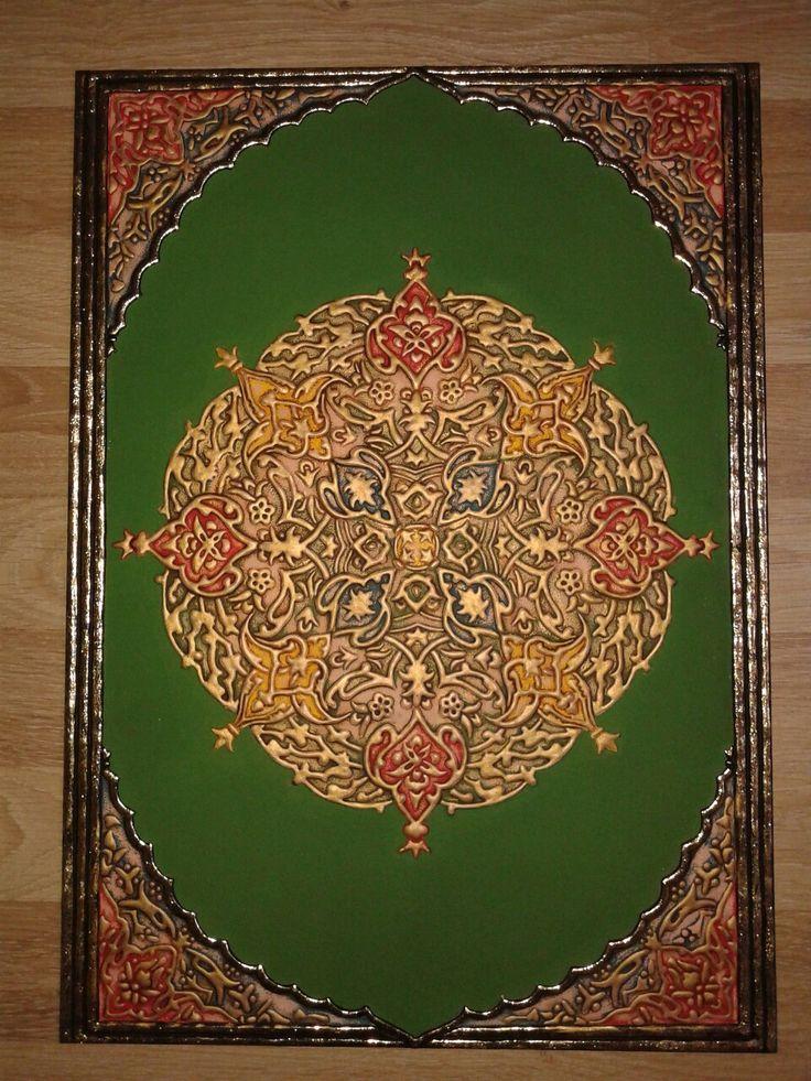 Osmanlı-rumi desenler