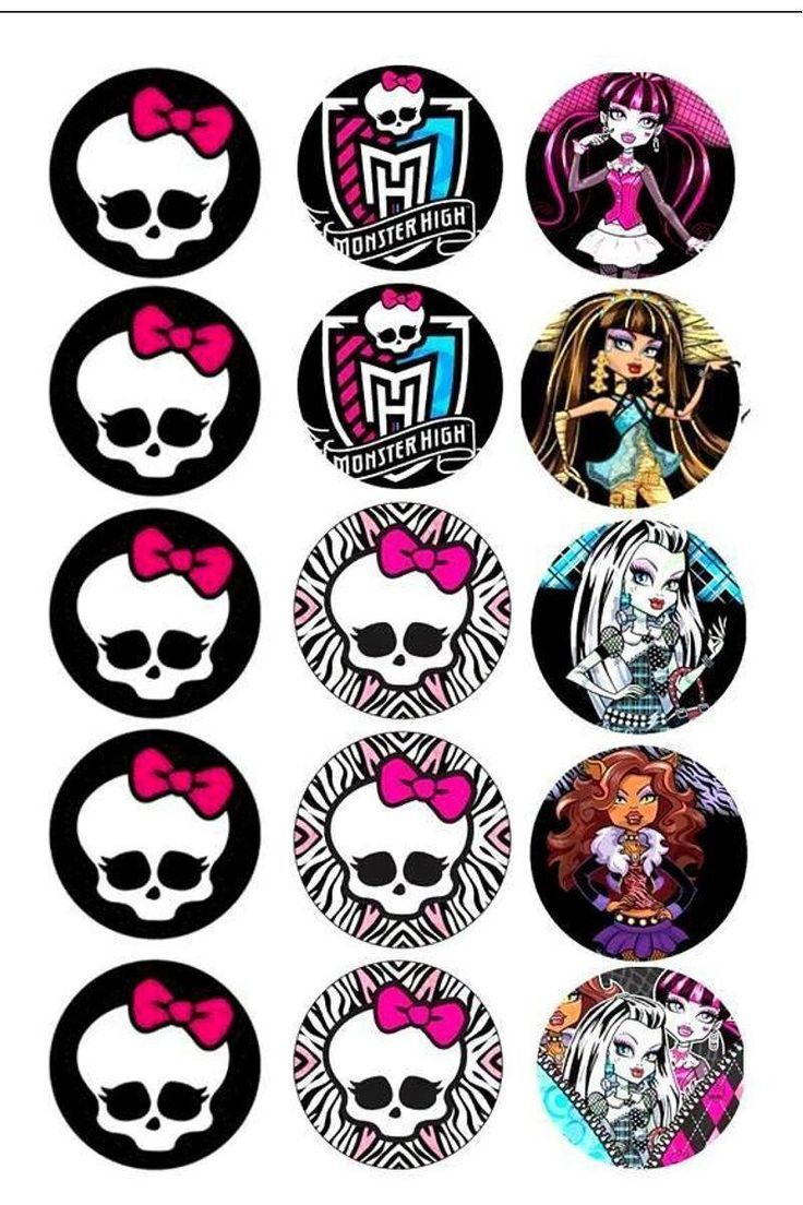17 Best images about monster high