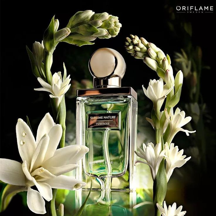 Sublime Nature by Oriflame Cosmetics ❤MB