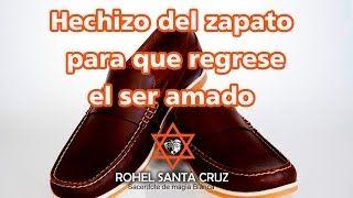 View and download HECHIZO PARA DOMINAR A UNA PERSONA DIFICIL, hechizo de zapato in HD Video or Audio for free