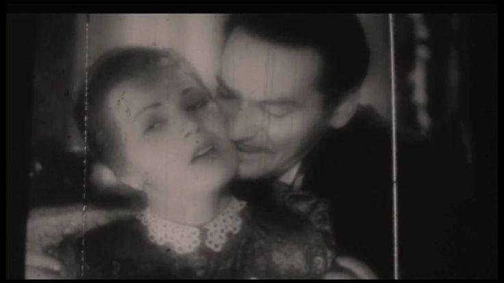Cinema Paradiso - Final Scene - Giuseppe Tornatore