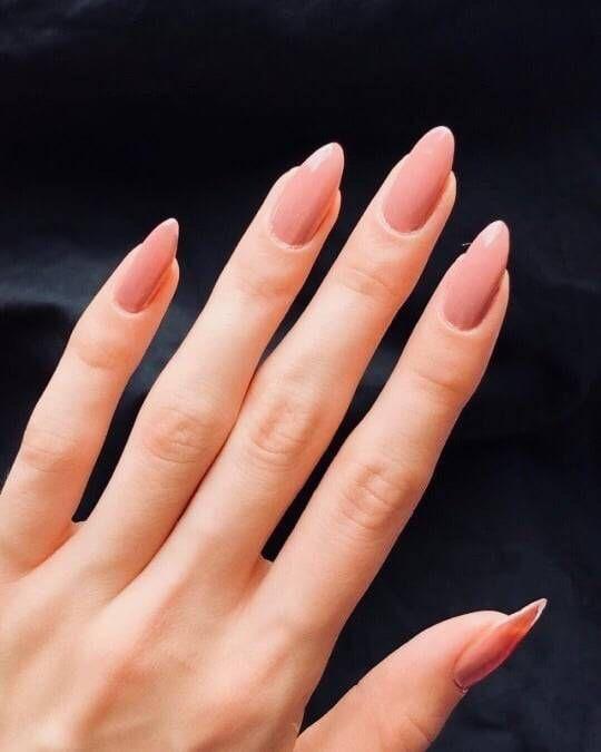 ☆ pinterest // @macywillcutt – Nails