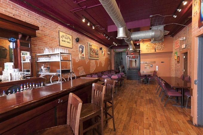 Tap Room at Arbor Brewing Company - Ann Arbor