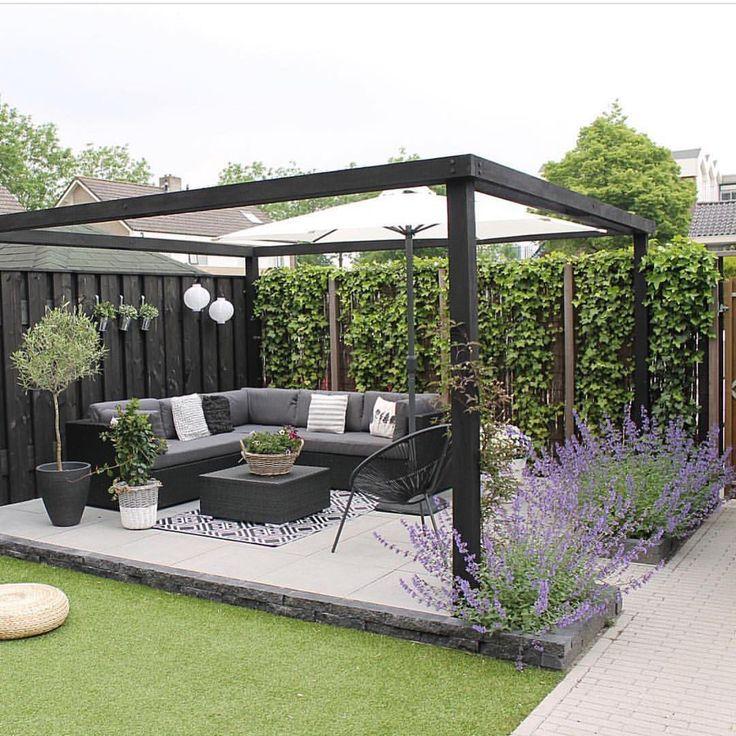 Best 20 pergola designs ideas on pinterest pergola for Como decorar mi patio