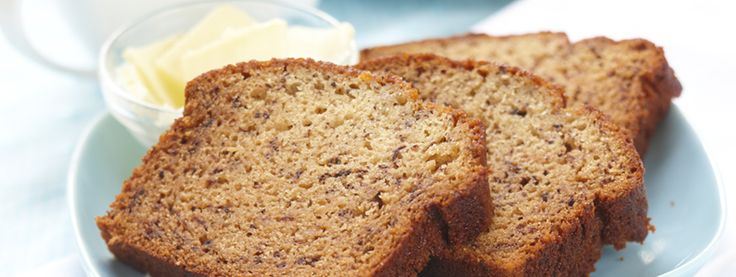 Banana Bread - Small Loaf- This quick, easy and oh so delicious bread machine recipe is filled with a delicate combination of bananas, buttermilk and honey for a moist loaf that s sure to please.