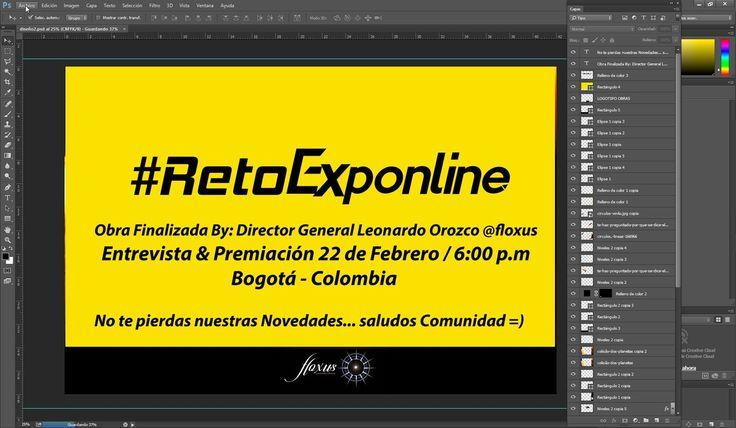 EXPONLINE (@exponline1) | Twitter Siguenos en Facebook http://goo.gl/Bi9tQ3