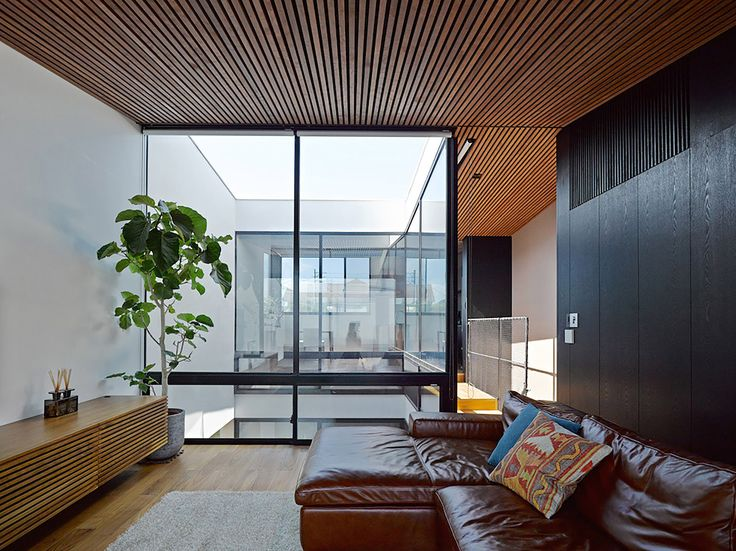 Gallery of Wave House / APOLLO Architects & Associates - 3