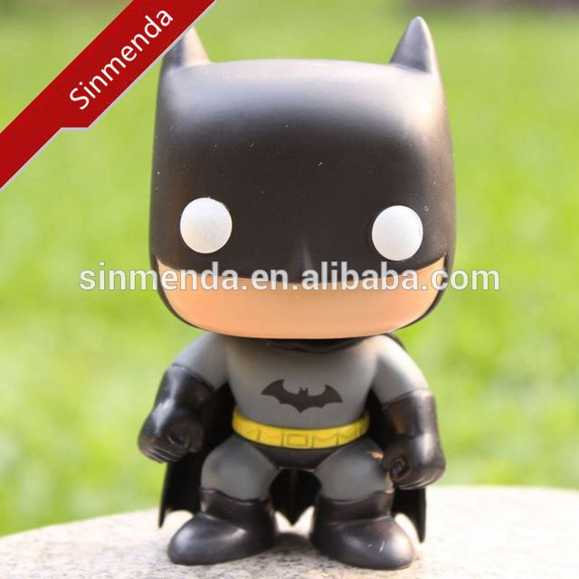 Look what I found Via Alibaba.com App: - New Arrivals Funko Batman POP Heroes , Funko POP vinyl figures
