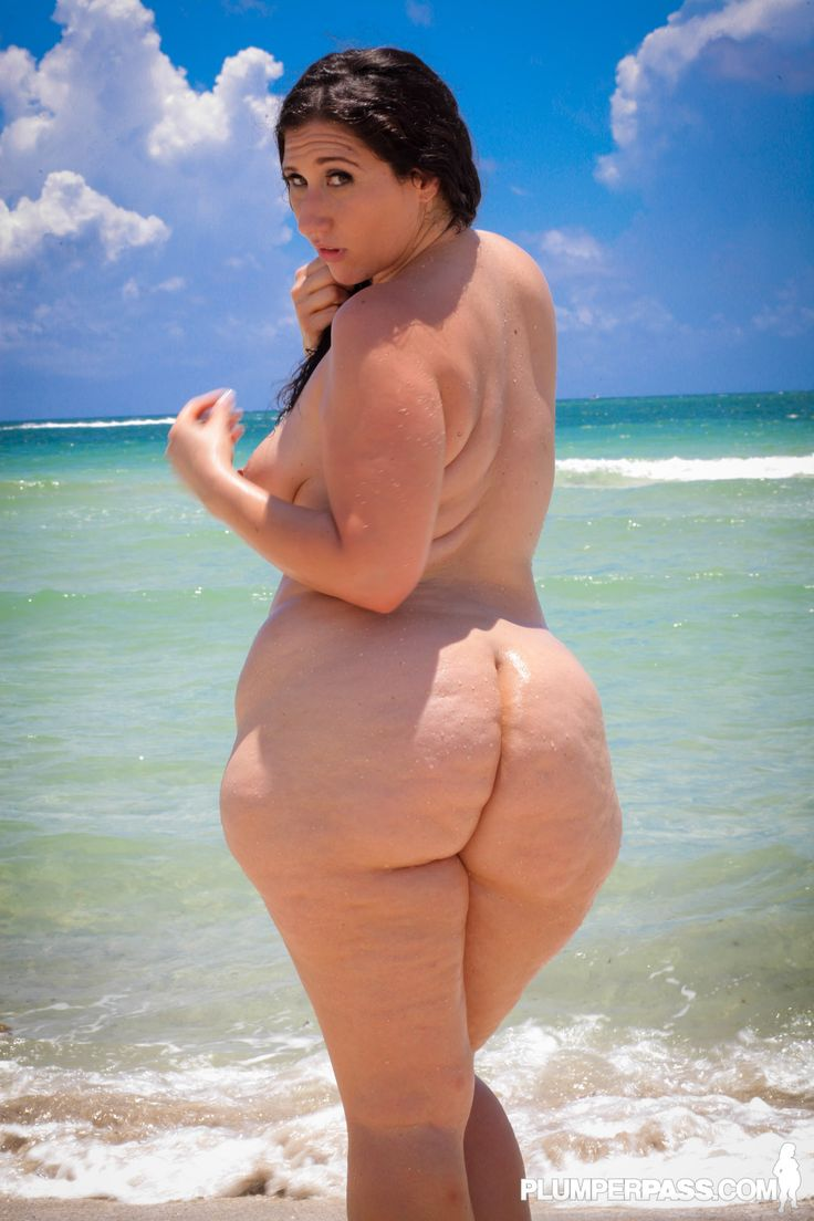 porn ass fat woman