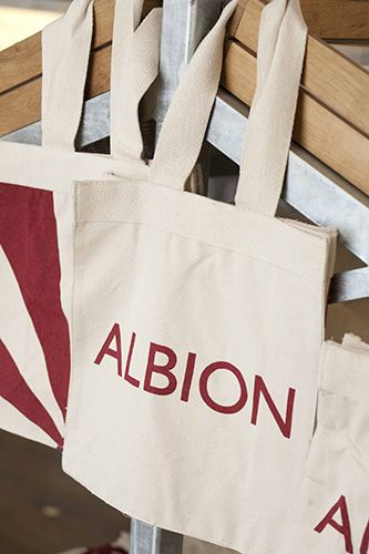 Albion in Shoreditch