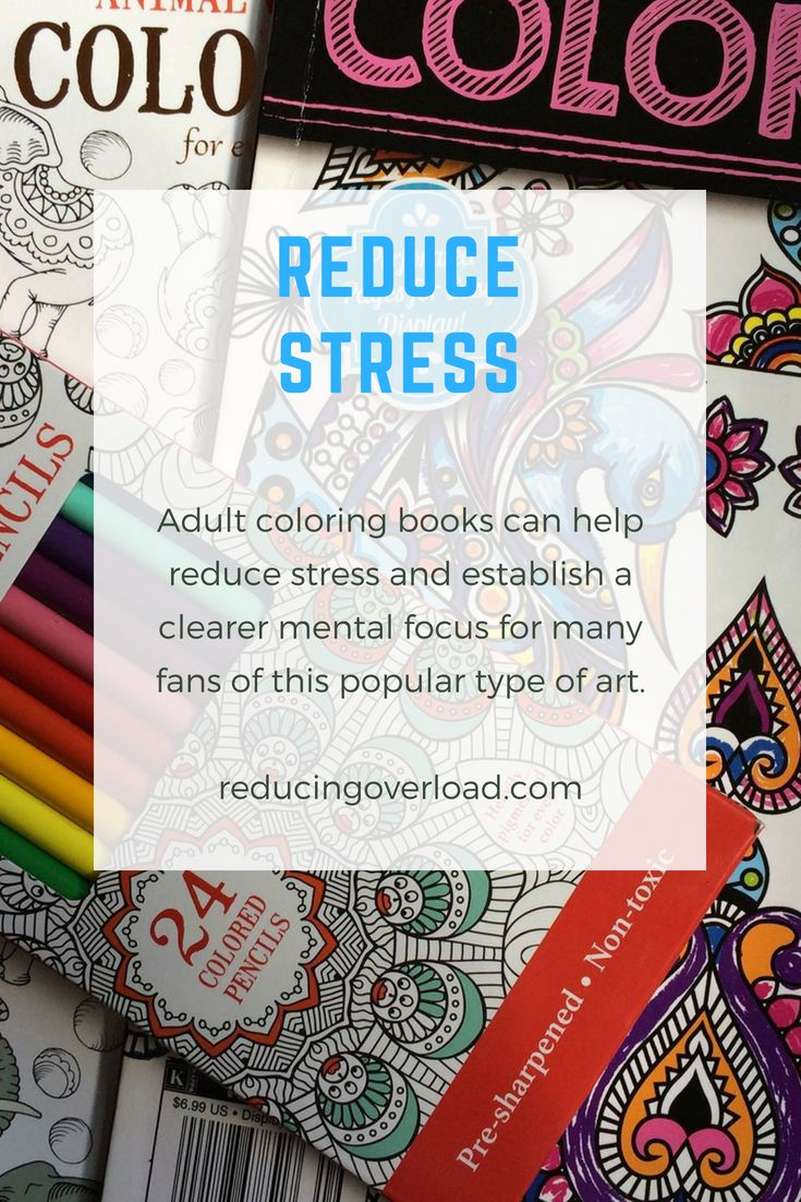 National Coloring Book Day Is Celebrated Annually On August 2 Adult Books Can Help