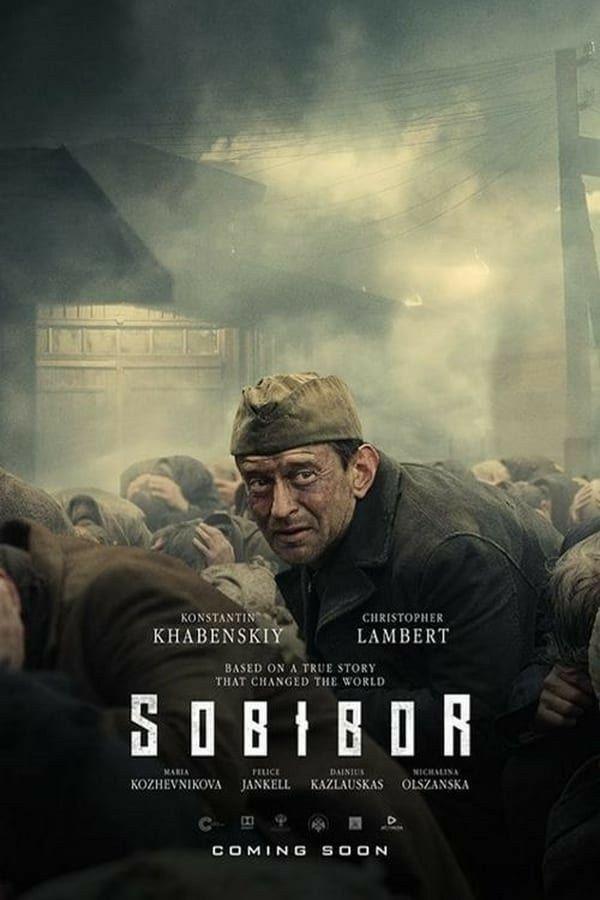 escape from sobibor 2018 movie download