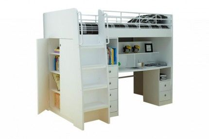 Beds Online have the largest range of beds and bedroom furniture online! Visit us today to see our large range of beds, bunk beds, mattresses and more!