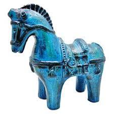 Simple Virtues: Bitossi Raymor Pottery and Rimini Blu