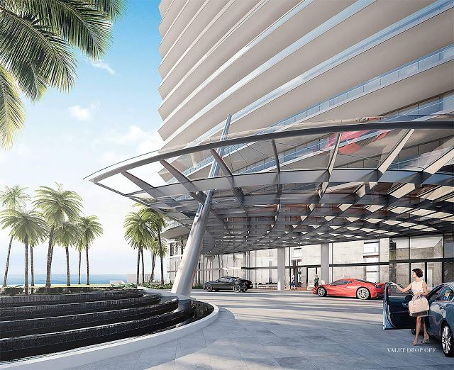 Armani Casa Miami