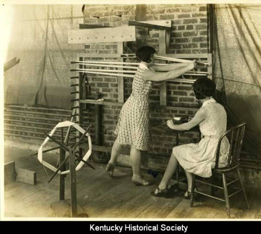 602 Best Images About Old Weaving Looms On Pinterest