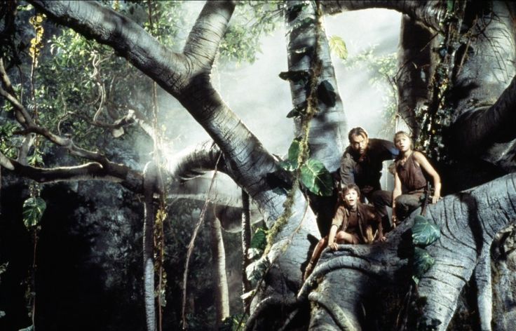 jurassic park | Jurassic Park - Ariana Richards - Joseph Mazzello - Sam Neill Image 19 ...