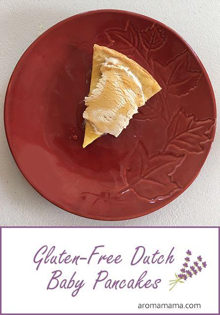 Gluten Free Dutch Baby Pancakes With A Paleo Option RecipesPancake
