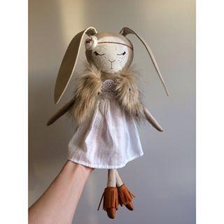 ✨Bunny doll✨ Sold out   Her outfit! Light cotton dress and a coat made of fur. I think it looks interesting) #kuklamoo  .  .  .  #handmadetoy#handmadedoll#handmadewithlove#heirloomdoll#sew#handmadeshop#momlife#giftideas#kawaii#artdoll#fantasydoll#ragdoll#fabricdoll#dollmaker#heirloomtoy#kidsdesign#hanedembroidery#clothdoll#handcrafted#clothdollmaker#handmade#dollsofinstagram#lovemymakers#bunny