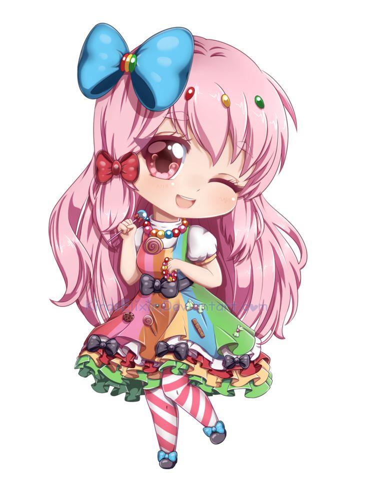 59 best Animewallpaper images on Pinterest   Anime girls, Girl ...