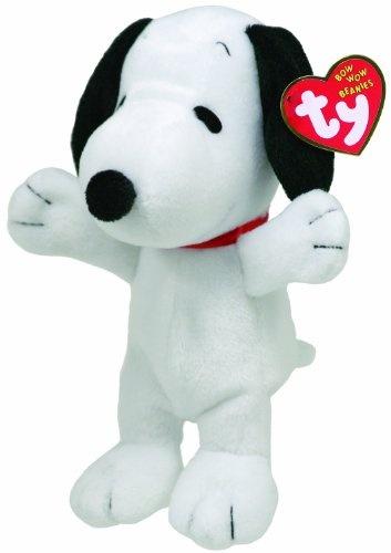 Snoopy Ty Beanie Baby