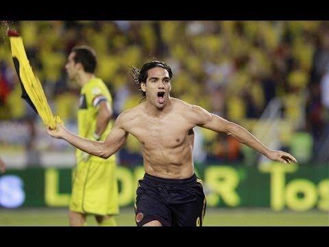 Radamel Falcao Best Goals Ever HD